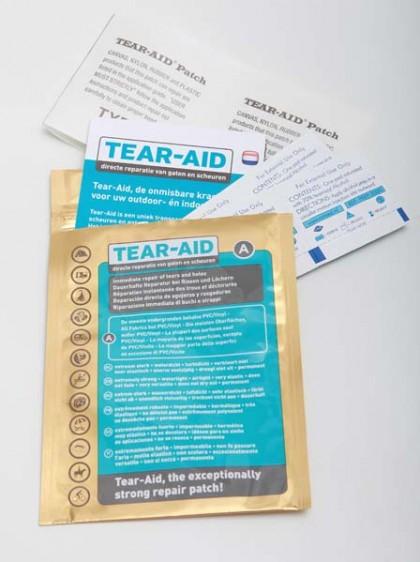Tear Aid Typ A Beutel 30 Cm Patch