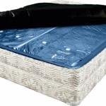mit nassklebeband ganz einfach ihr wasserbett flicken. Black Bedroom Furniture Sets. Home Design Ideas