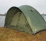 Tear-Aid eignet sich ideal für Zelte: wasserdicht, dehn- und strapazierbar