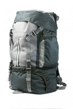 Ein Nylon Rucksack lässt sich schnell und mühelos flicken und abdichten