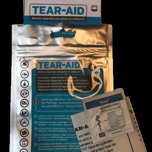 Tear-Aid in Beuteln bis 30 cm
