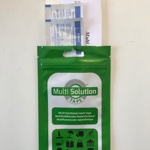 Multi Solution Tape
